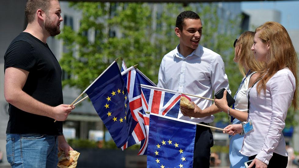 El referéndum británico empuja a la UE a reinventarse