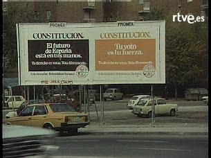 Referéndum de la Constitución de 1978