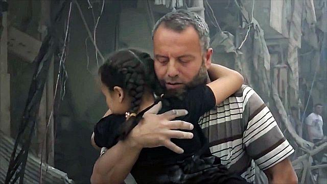 UNED - Refugiados o el desengaño de Europa. Parte II