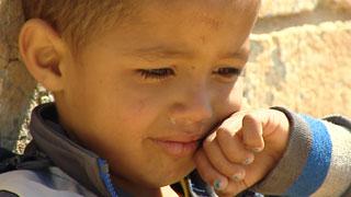 Los refugiados sirios entran en su quinto año de guerra sumidos en la desesperanza y la indignación