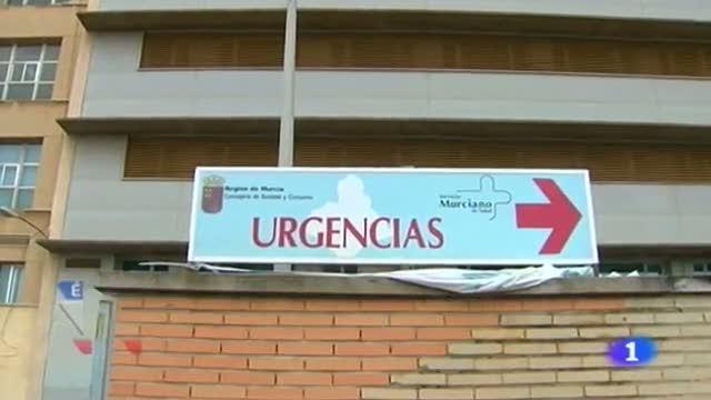 La Región de Murcia en 2' - 13/11/2014