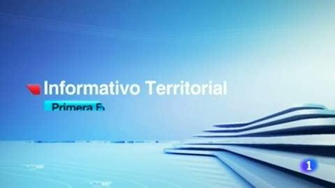 La Region de Murcia en 2' - 13/12/2017