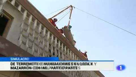 La Region de Murcia en 2' - 21/09/2017