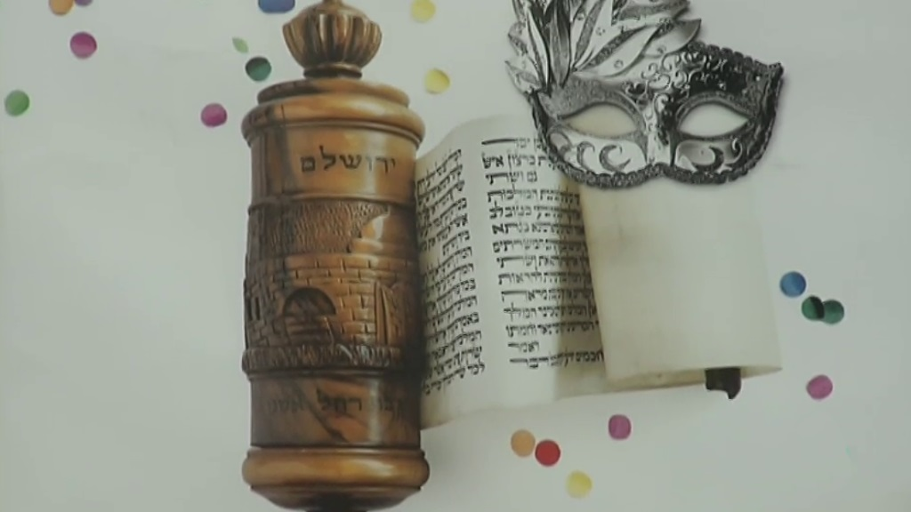 Shalom - La reina Esther: heroína de las jornadas sefardíes