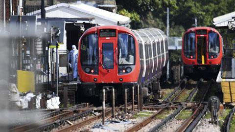 El Reino Unido eleva al máximo el nivel de alerta terrorista