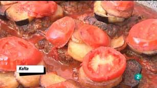 Babel en TVE - Sabores del mundo: Palestina - Relatos árabes en la cocina