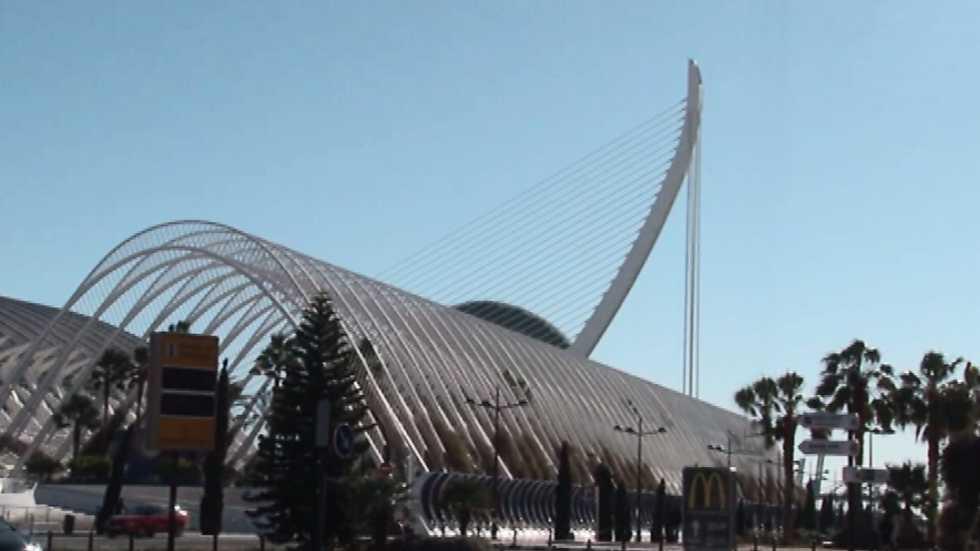Atletismo - Renault Street Run 10 Km. Prueba Valencia