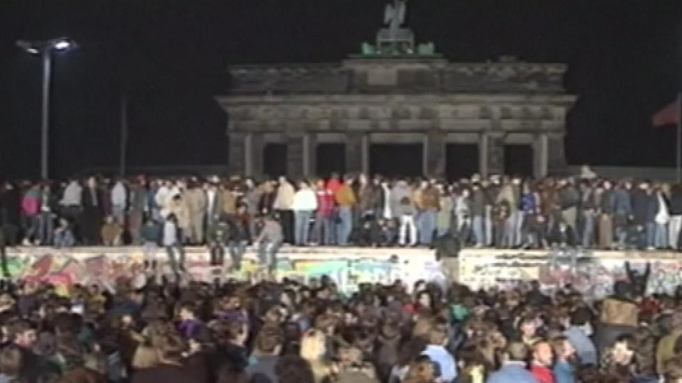 Repasamos cómo fue aquel día histórico hace 25 años en Berlín