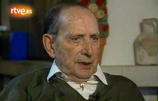 El escritor Miguel Delibes cumple 80 años