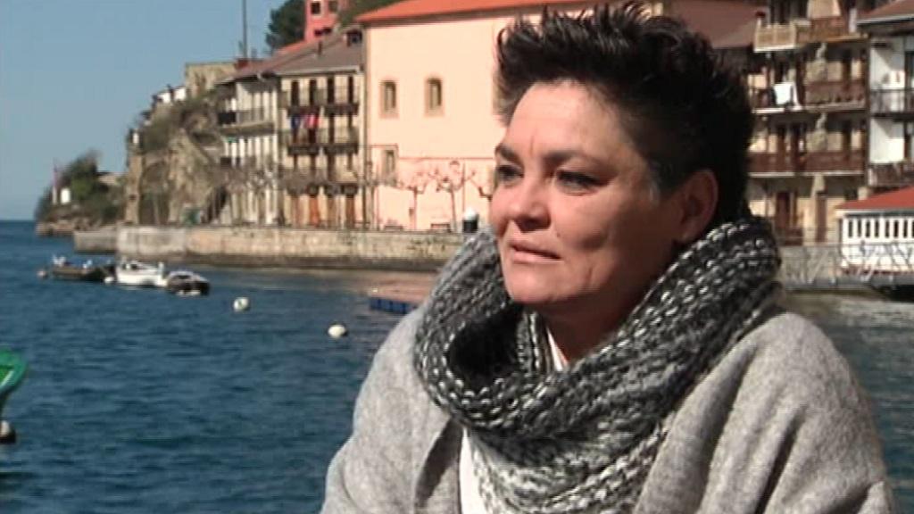 Balonmano: Montse Puche Bera Bera