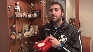 Hockey hierba - Reportaje: Edi Tubau