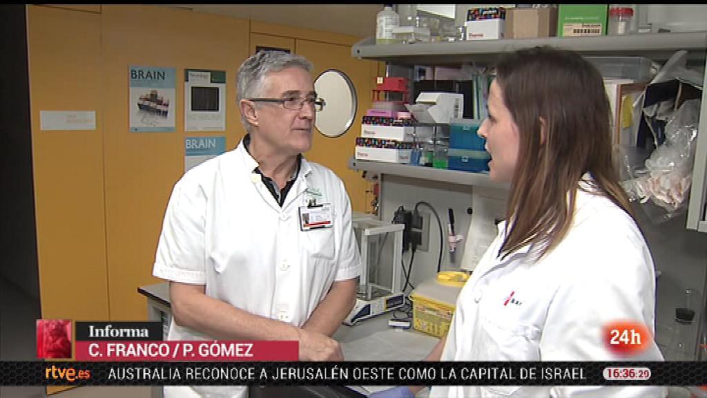 Parlamento - El Reportaje - Enfermedades Raras - 15-12-18
