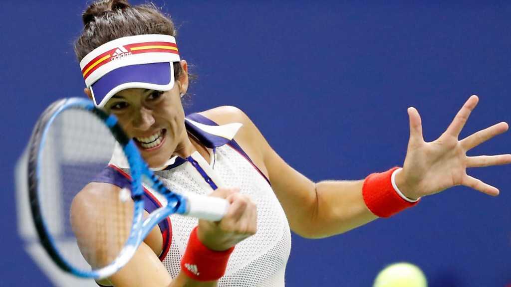 Tenis - Reportaje: Garbiñe Muguruza nº 1 del mundo