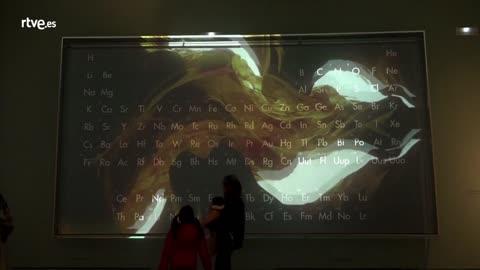 "Reportaje Millennium ""Universo Hawking"""