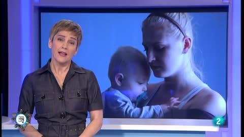 Para Todos La 2 - Reportaje sobre la depresión post parto