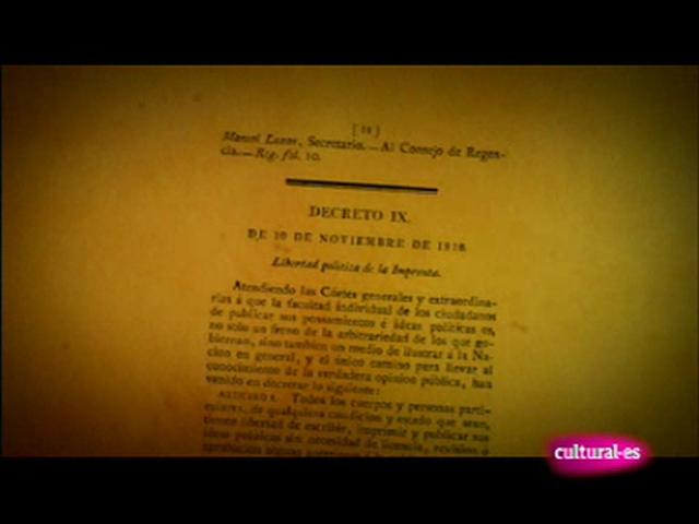 Reportero de la Historia - 01/06/10