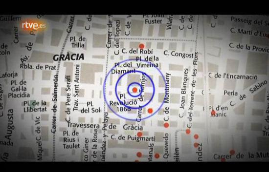 Reportero de la Historia - 18/03/10
