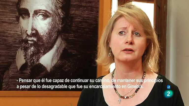Reportero de la Historia - 22/06/13