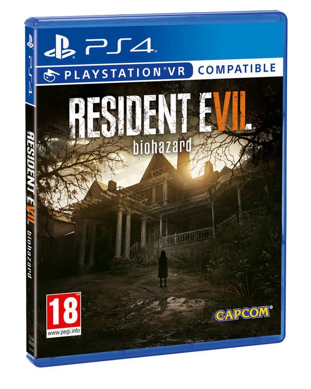 El Resident Evil 7 se estrenará el 24 de enero de 2017.