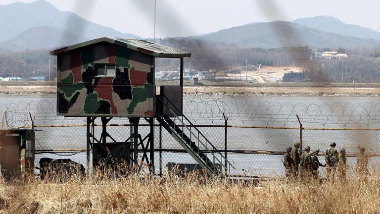 Corea del Sur responde de forma contundente al ataque del régimen norcoreano