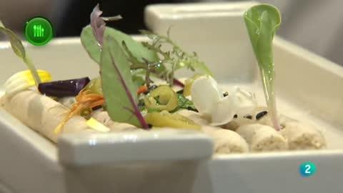 Con Mucho Gusto Restaurantes Verduras