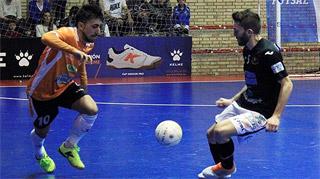 Resumen de la 29ª jornada de la Liga Nacional de Fútbol Sala