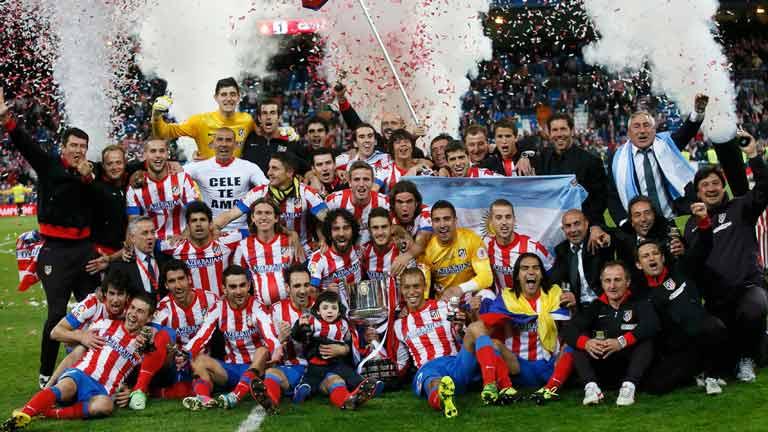 Resumen del Real Madrid 1 - 2 Atlético de Madrid