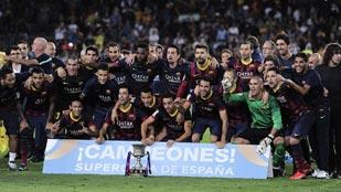 Resumen: FC Barcelona 0-0 Atlético de Madrid