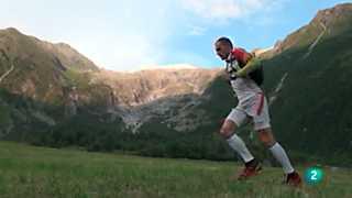 Al filo de lo imposible - El reto de Iker