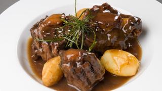 MasterChef 4 - #RetoMasterChef: Cocina una plato con rabo de toro