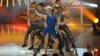 Eurovisión 2009- El retorno - Gran final
