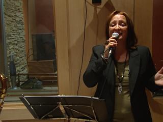 """""""Retrocollection"""", nuevo disco de Patricia Kraus"""