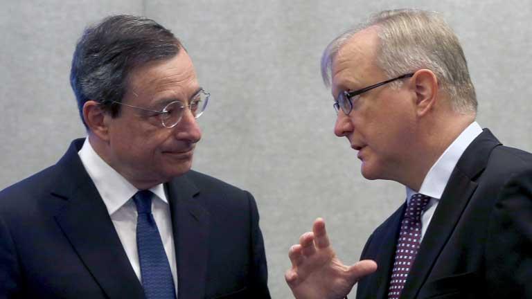 El BCE toma como primera decisión mantener los tipos de interés