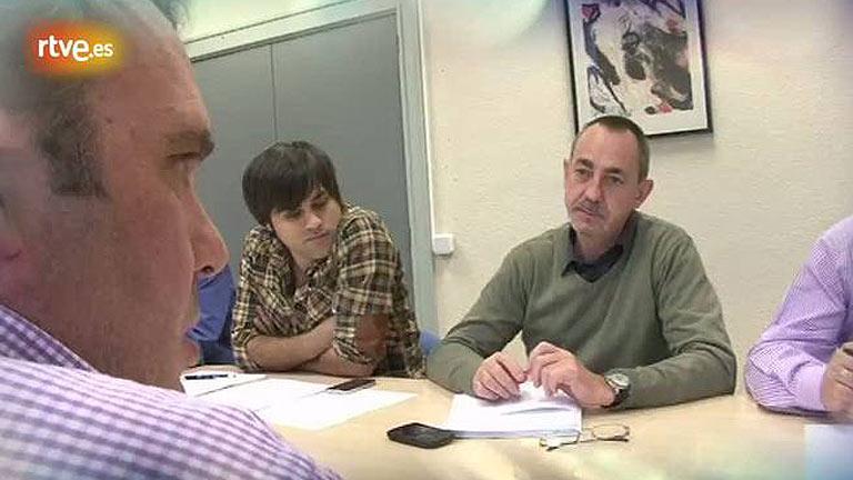 La reunión de dirección de RNE, en busca de respuestas