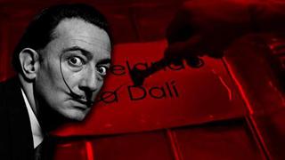 La Noche de... - Revelando a Dalí