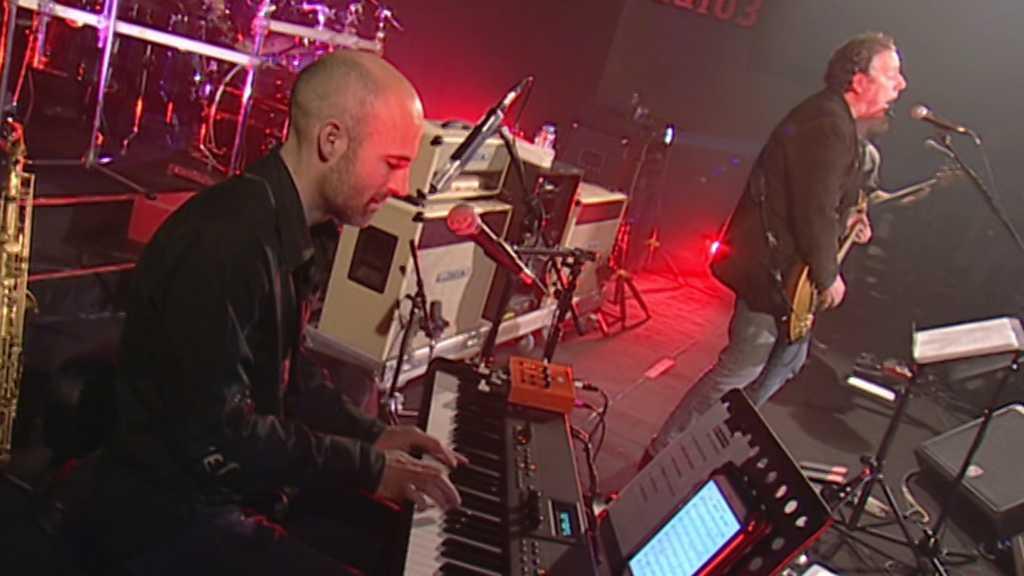 Los conciertos de Radio 3 - Revólver