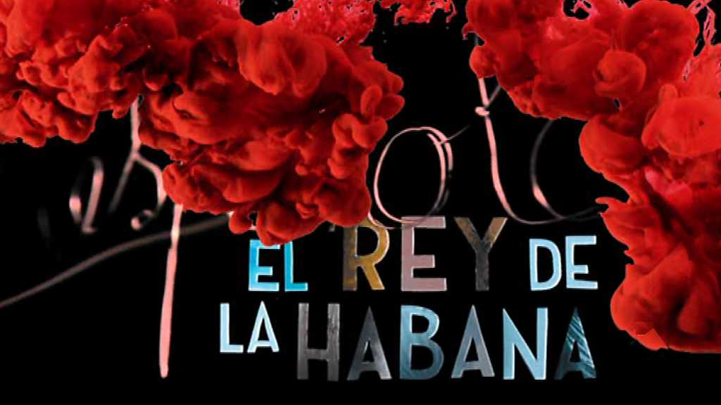 Versión española - El rey de La Habana (presentación)