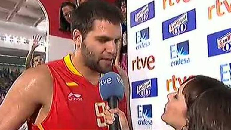 """Reyes: """"Nos ha costado entrar en el partido"""""""