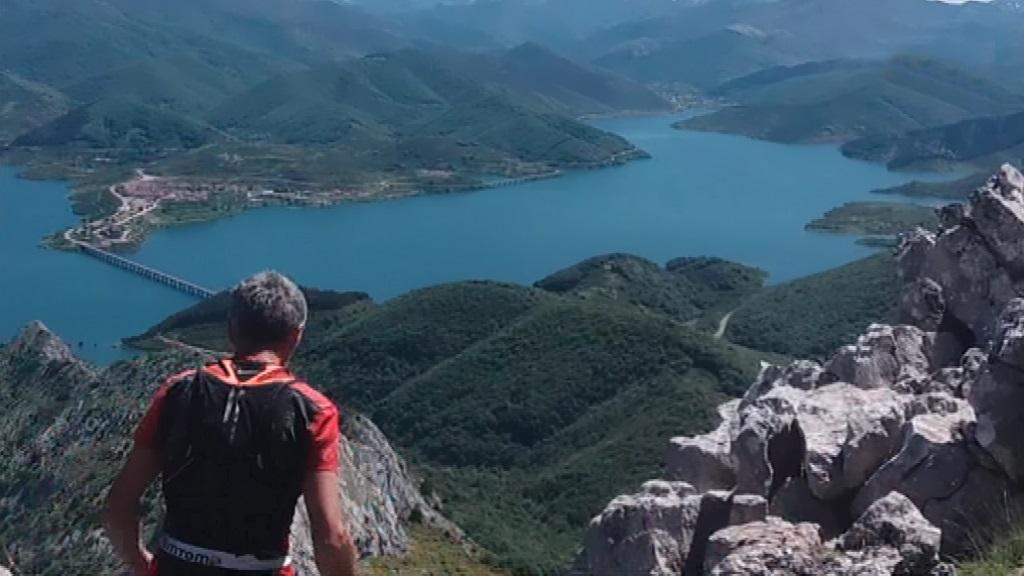 Carrera de montaña - Riaño Trail Run 2018