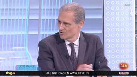 Ribera se compraría un coche híbrido
