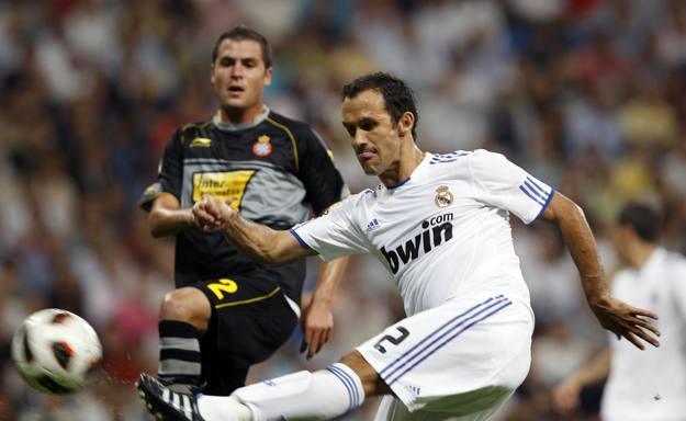 Carvalho no estamos preparados para jugar bien for Ultimo partido del real madrid
