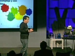 Viva América - Ricardo Galli: Seduciendo a la informática