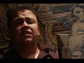 Contenido extra Capítulo 4, 'Entre2aguas'': Ricardo Ribeiro canta un fado menor