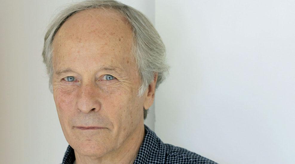 El escritor Richard Ford, Premio Princesa de Asturias de las Letras