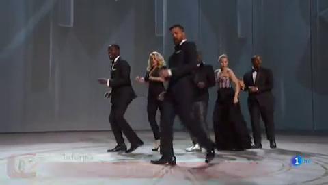 Corazón - Ricky Martin debuta en los premios Emmy