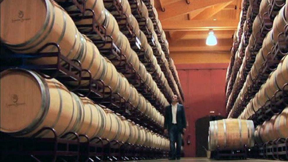 Aquí La Tierra- Al rico vino riojano