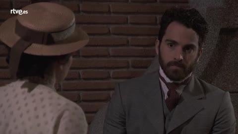 Acacias 38 - Riera descubre algo sobre Samuel