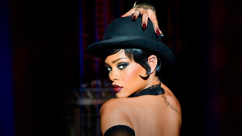 Rihanna es Bubble en 'Valerian y la ciudad de los mil planetas'