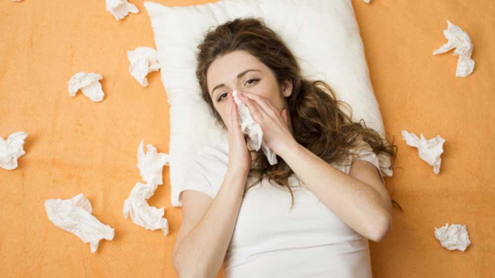 Saber vivir - Rinitis y sinusitis