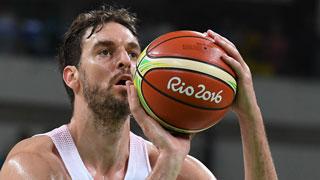 Río 2016. Baloncesto | España se enfrenta de nuevo al muro de Estados Unidos, por la final